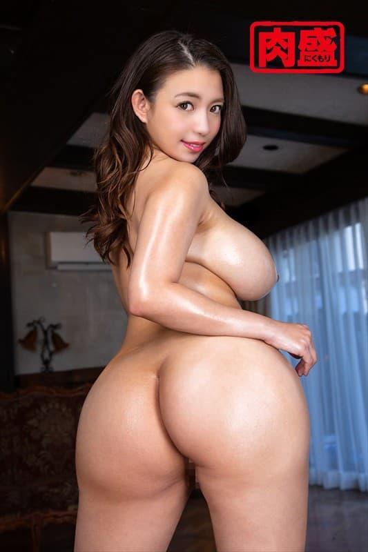 巨乳人妻の妖艶SEX、織田真子 (2)