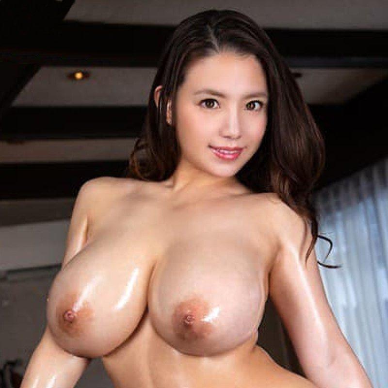 巨乳人妻の妖艶SEX、織田真子 (1)