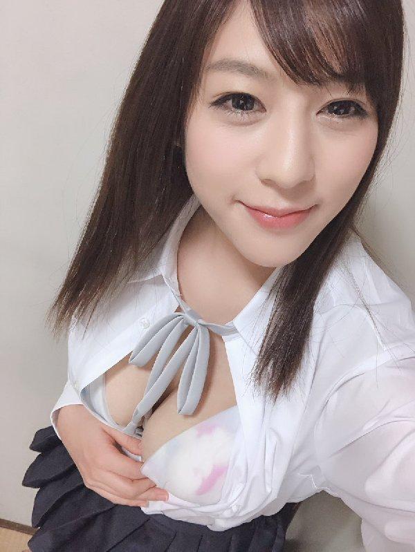 爆乳美女の豪快SEX、音海里奈 (2)