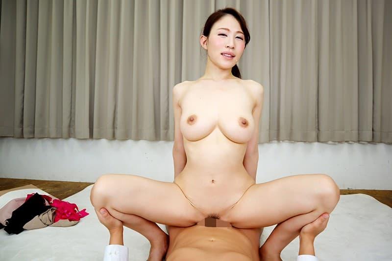 爆乳美女の痴女SEX、凛音とうか (7)