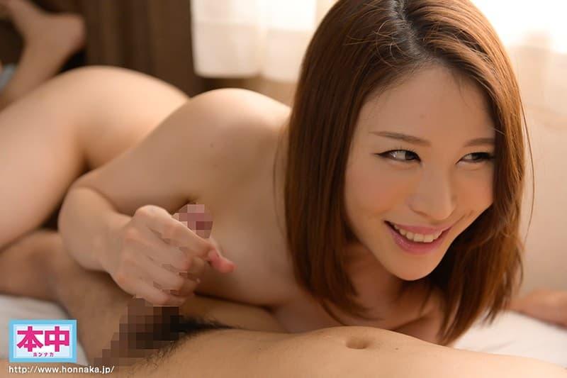 爆乳美女の痴女SEX、凛音とうか (18)