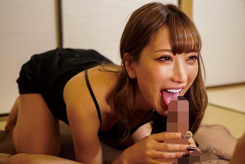モデルみたいな黒ギャルの濃厚SEX、AIKA (12)