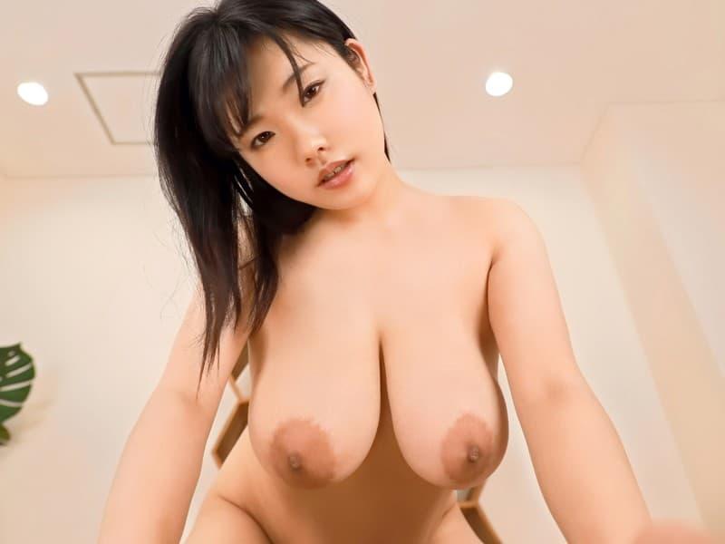 童顔爆乳美女の豪快SEX、麻倉ゆあ (20)
