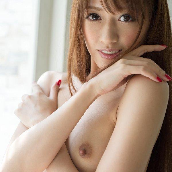 スレンダー美女と絶倫SEX、希島あいり (1)