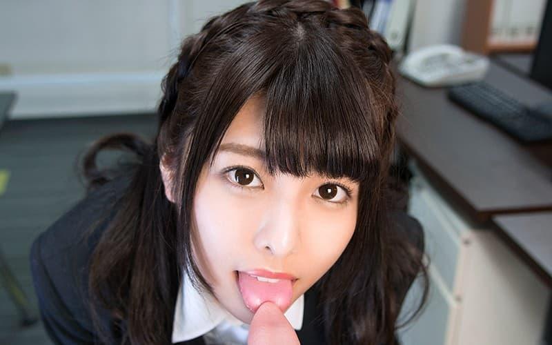黒髪美少女の止まらないSEX、倉木しおり (3)