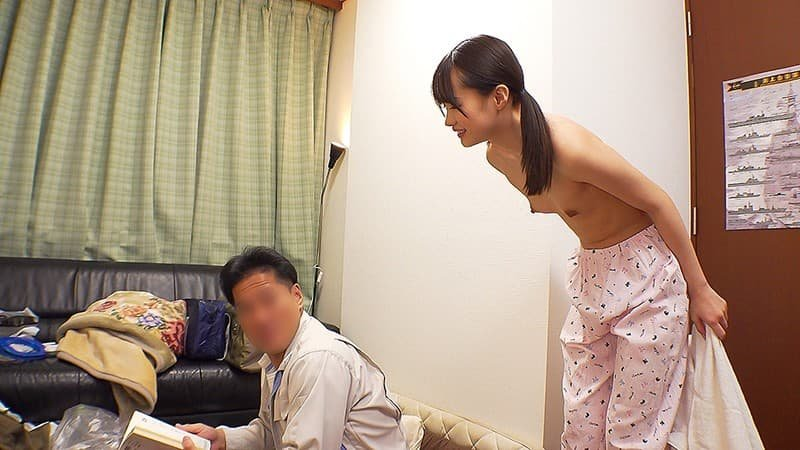 パイパン美少女の淫乱SEX、松本いちか (16)
