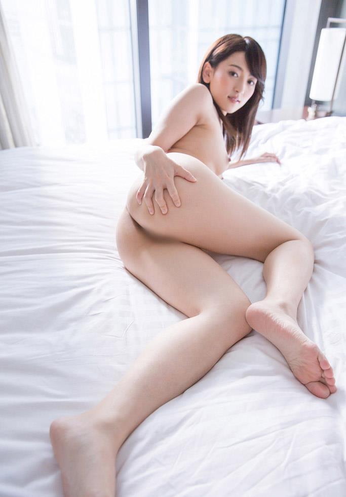 上品な美女の濃厚なSEX、紗々原ゆり (4)