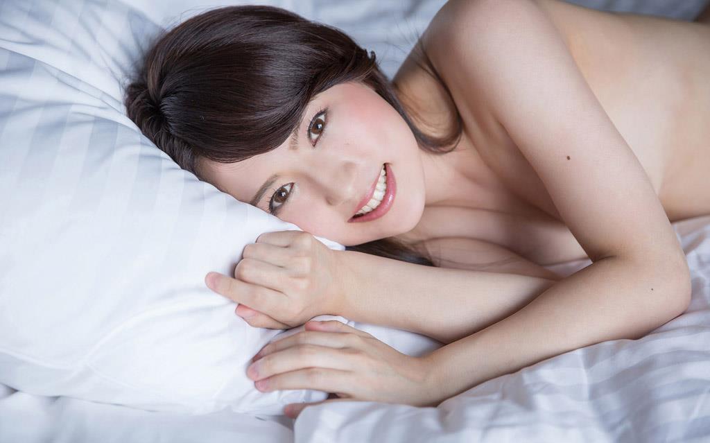 上品な美女の濃厚なSEX、紗々原ゆり (6)