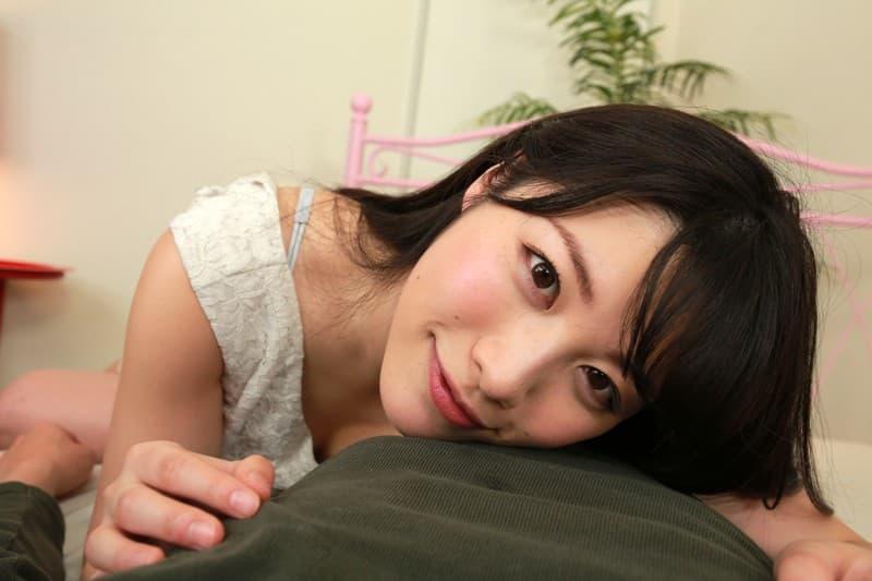エッチな美女の豪快なSEX、春原未来 (9)