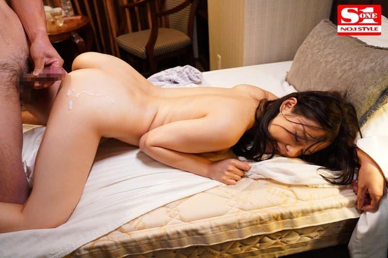 美女グラドルの濃密SEX、吉高寧々 (13)