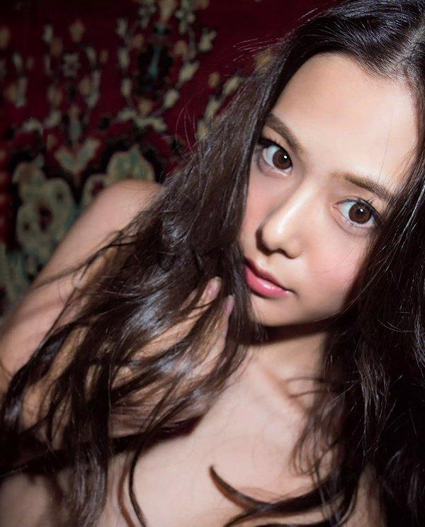美女グラドルの濃密SEX、吉高寧々 (7)