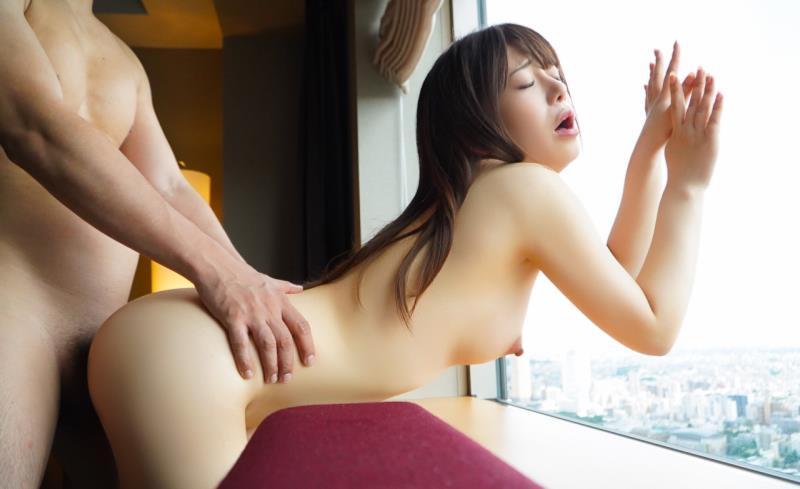 清楚系美女の淫乱SEX、有村のぞみ (7)