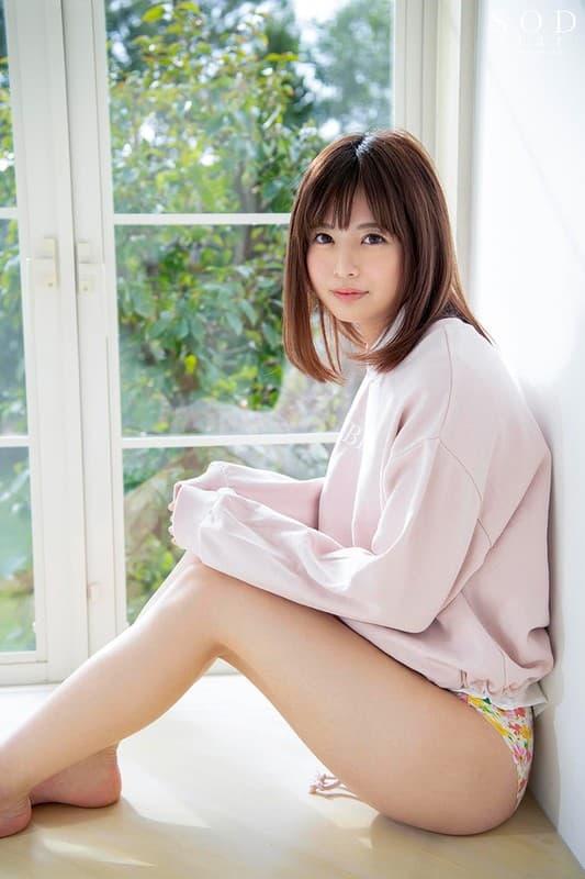 真面目な美少女の淫乱なSEX、朝比奈ななせ (3)