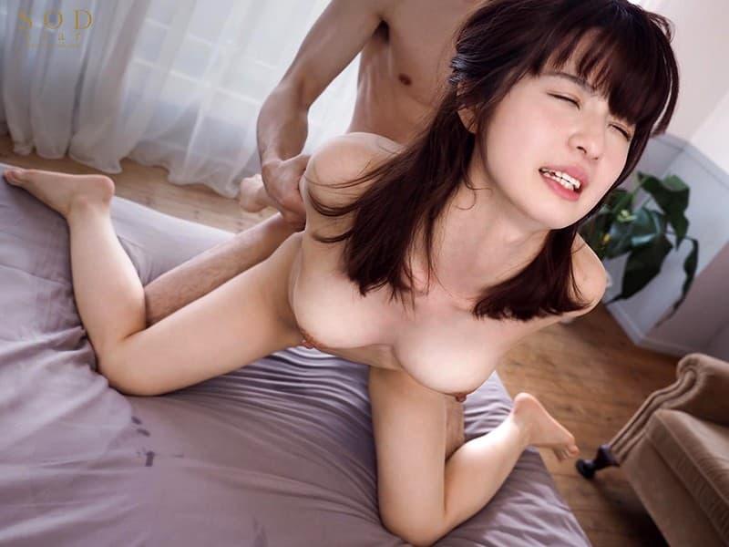 真面目な美少女の淫乱なSEX、朝比奈ななせ (12)