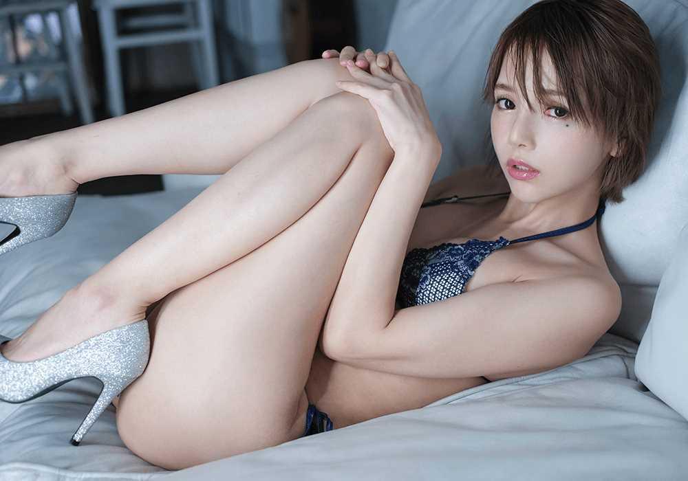 モデル美女の強欲SEX、広瀬りおな (3)