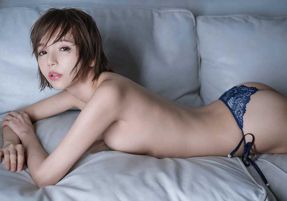 モデル美女の強欲SEX、広瀬りおな (5)