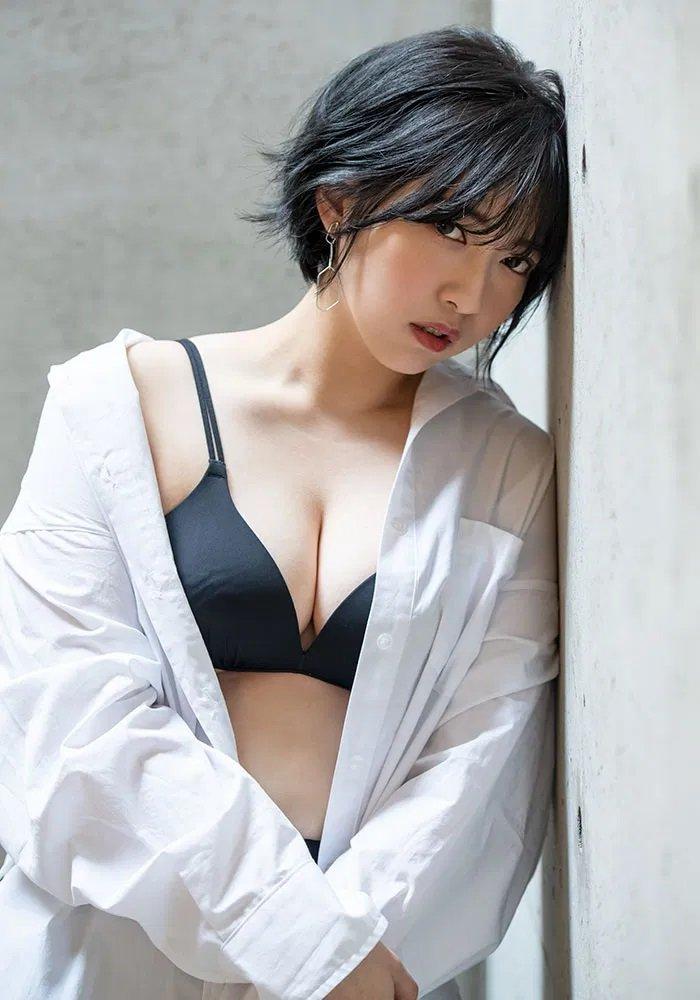 クールな美少女の激情SEX、吉手るい (3)