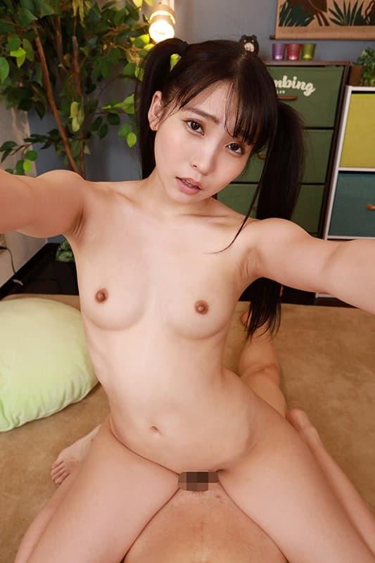 美少女アイドルの絶品SEX、枢木あおい (20)
