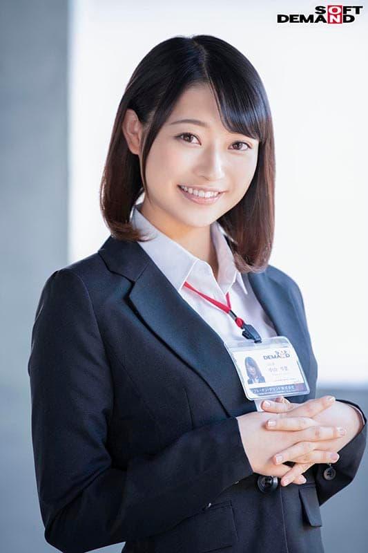 美人のSOD社員がSEXしまくる、中山琴葉 (2)