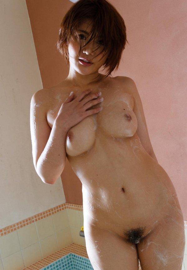 巨乳熟女の挑発SEX、推川ゆうり (6)