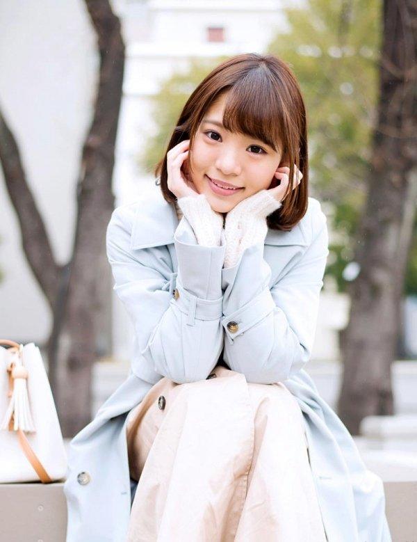 純情娘の挑発SEX、涼美ほのか (2)