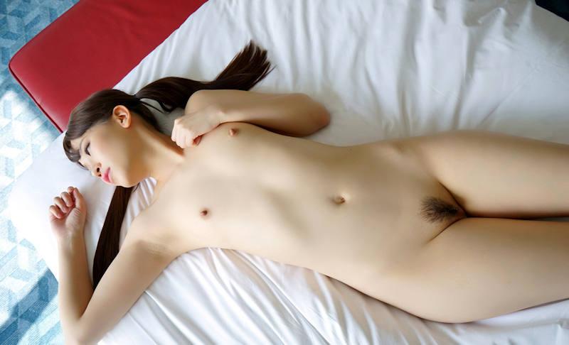 ツインテールで裸になる (6)