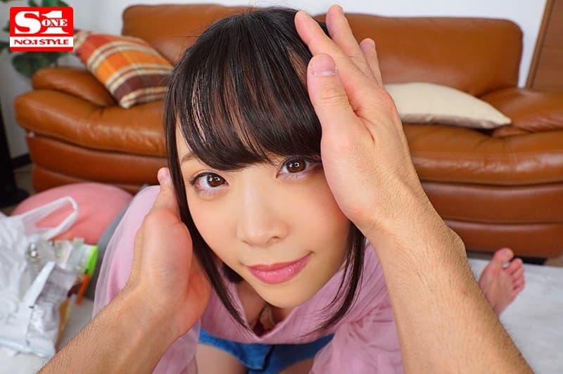 清楚系美少女の淫乱SEX、吉岡ひより (10)