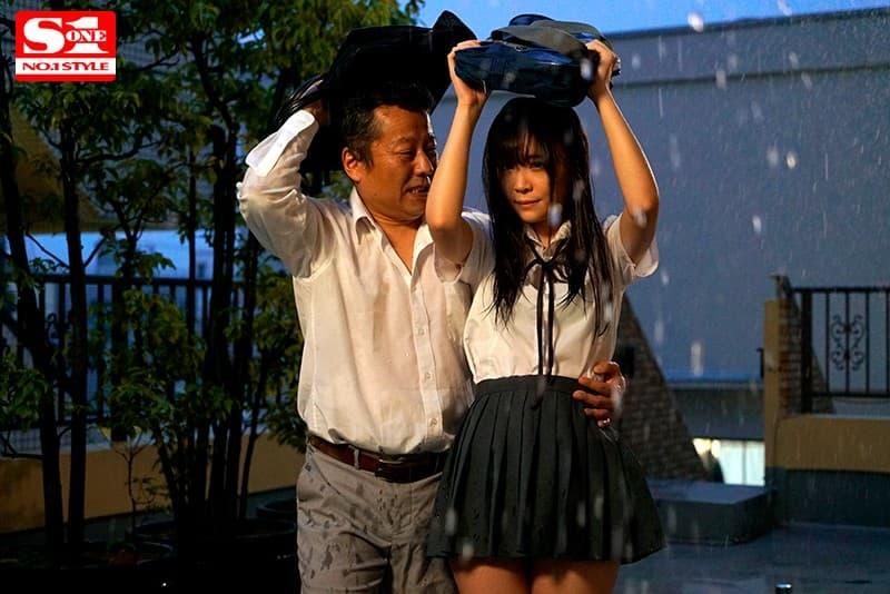 清楚系美少女の淫乱SEX、吉岡ひより (16)