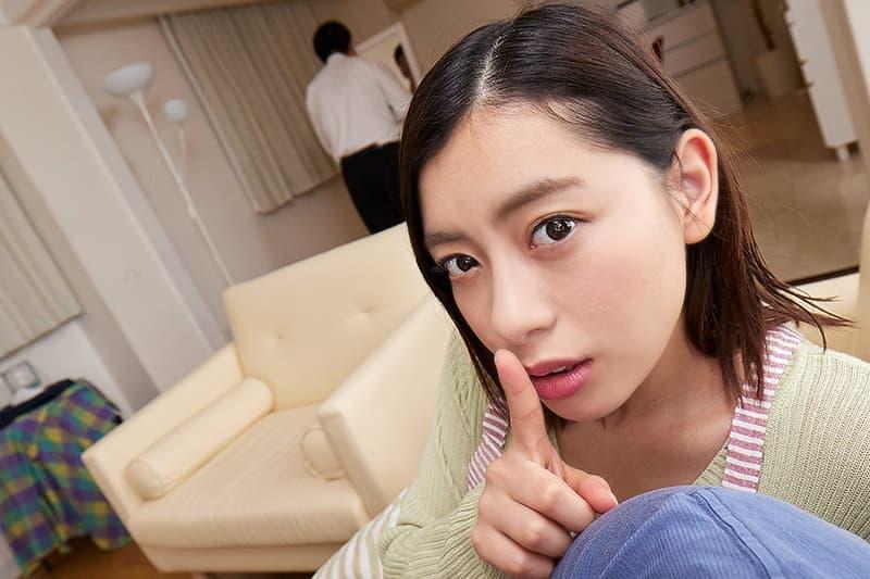 美巨乳美女の肉欲SEX、桜庭ひかり (14)