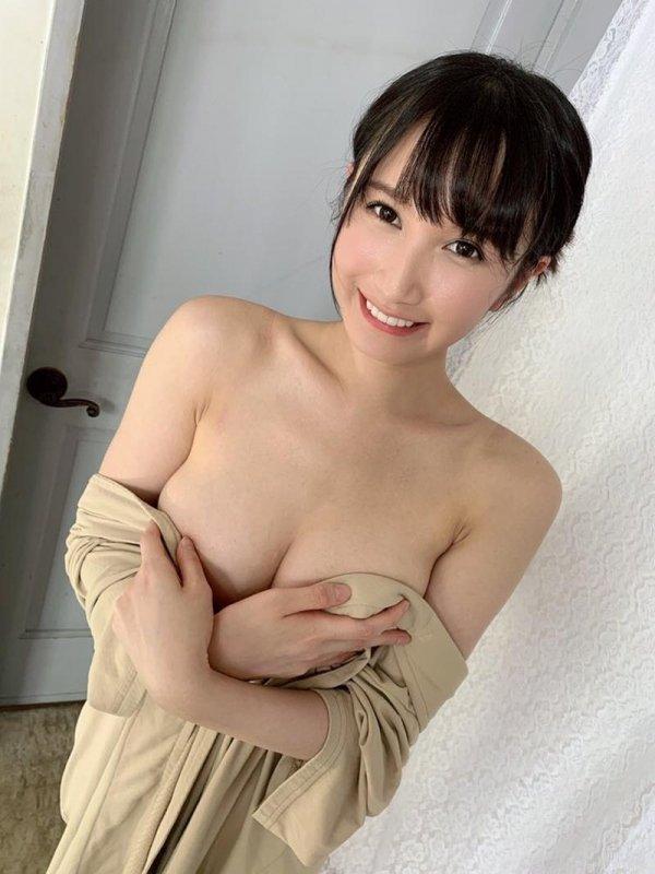 巨乳美少女の絶倫SEX、天川そら (4)