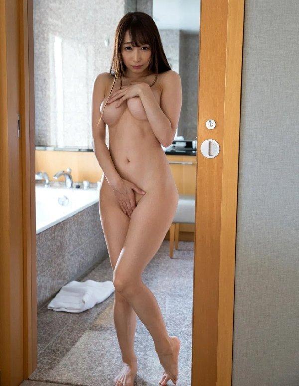 痴女お姉さんの誘惑SEX、蓮実クレア (6)