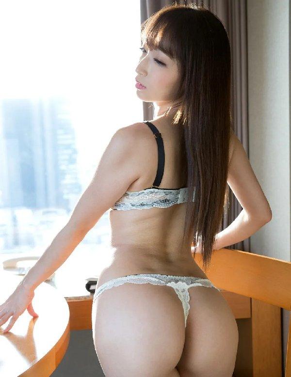 痴女お姉さんの誘惑SEX、蓮実クレア (4)
