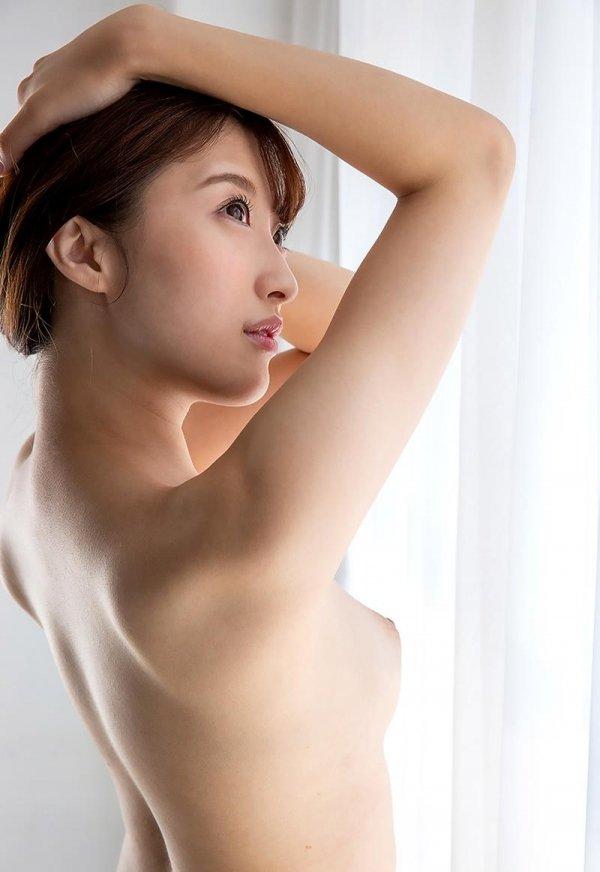 モデル系美女の痴女SEX、星宮一花 (11)