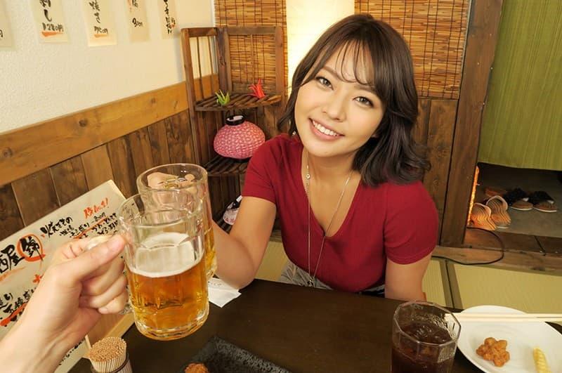 巨乳ギャルの豪快SEX、今井夏帆 (6)
