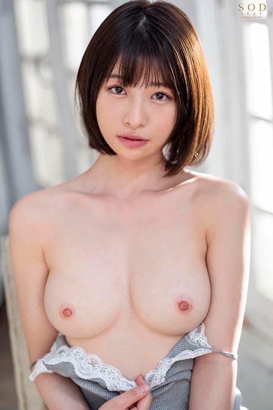 美巨乳美少女の絶品SEX、宮島めい (3)