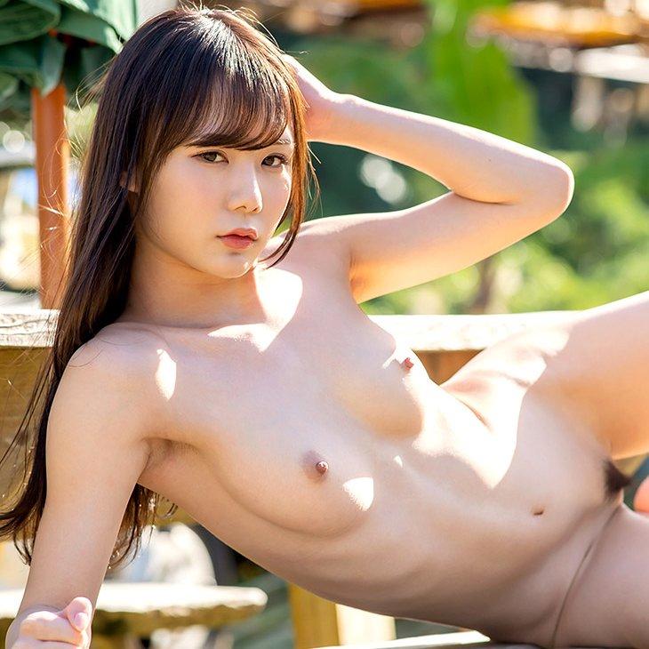 童顔美少女の強欲SEX、坂道みる (1)