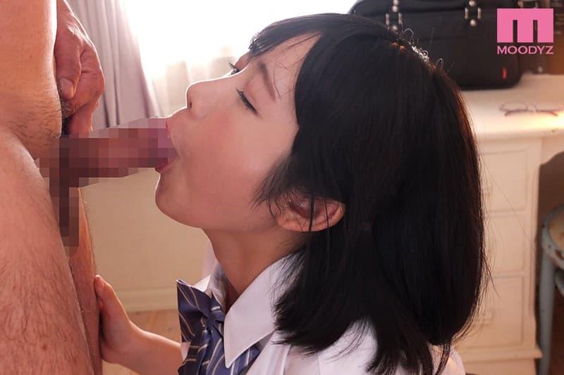 童顔美少女の濃厚SEX、白坂有以 (9)