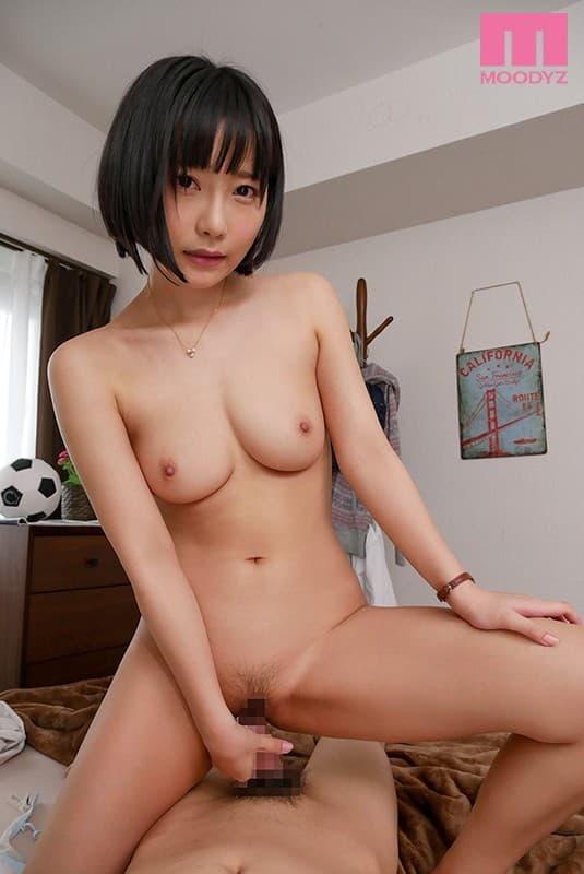 童顔美少女の濃厚SEX、白坂有以 (20)