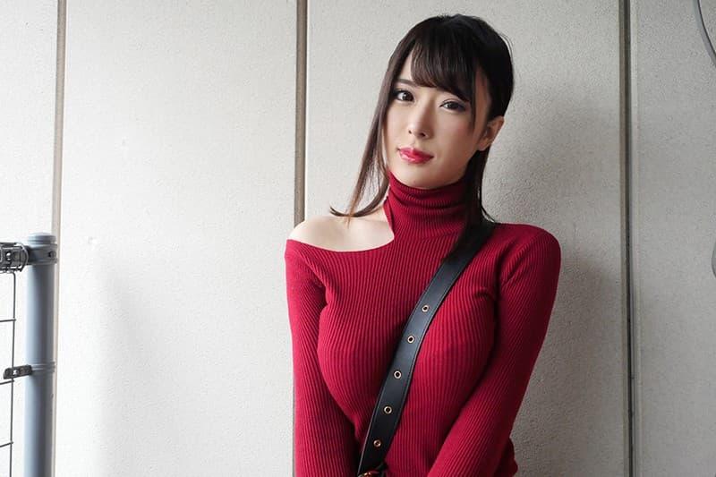 美巨乳美女の調教SEX、辻井ほのか (13)