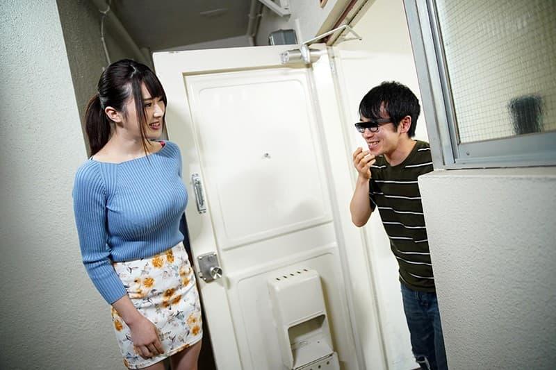 美巨乳美女の調教SEX、辻井ほのか (18)