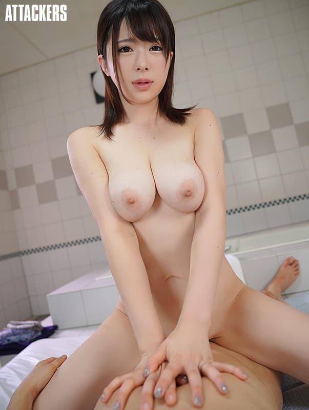 美巨乳美女の調教SEX、辻井ほのか (11)