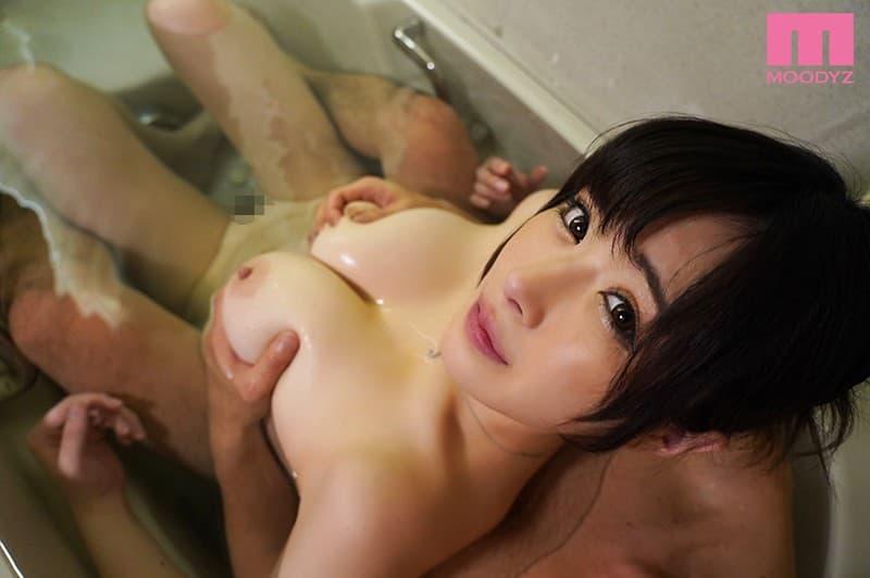 美巨乳美女の調教SEX、辻井ほのか (22)