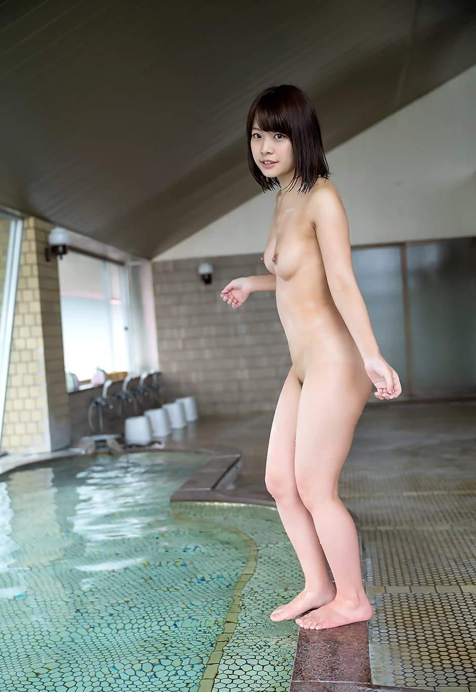 純粋美少女の誘惑SEX、八木奈々 (4)