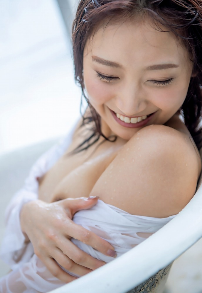 清楚系美女の限界SEX、加美杏奈 (7)