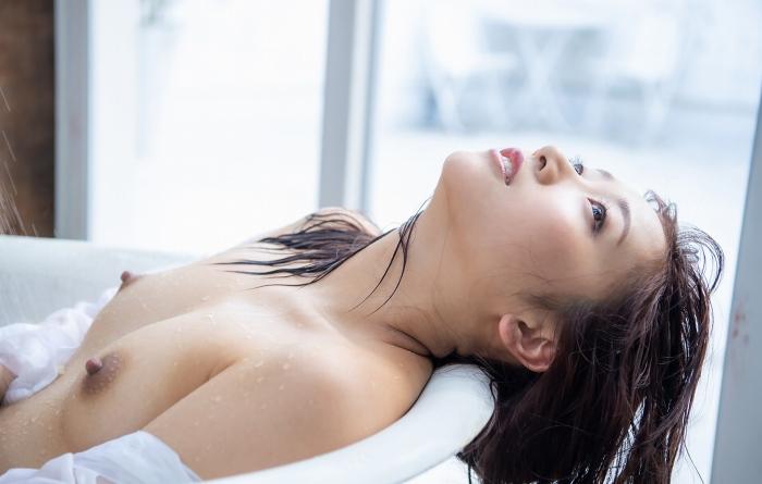 清楚系美女の限界SEX、加美杏奈 (6)