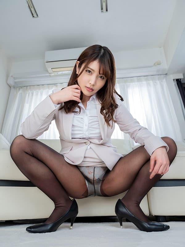 ドM美女の変態SEX、新村あかり (11)