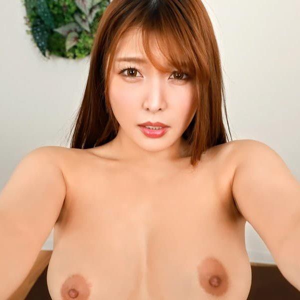 ドM美女の変態SEX、新村あかり (1)
