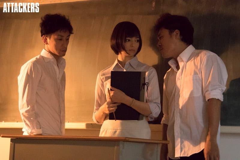 ハーフの変態美女がアナルSEX、西田カリナ (9)