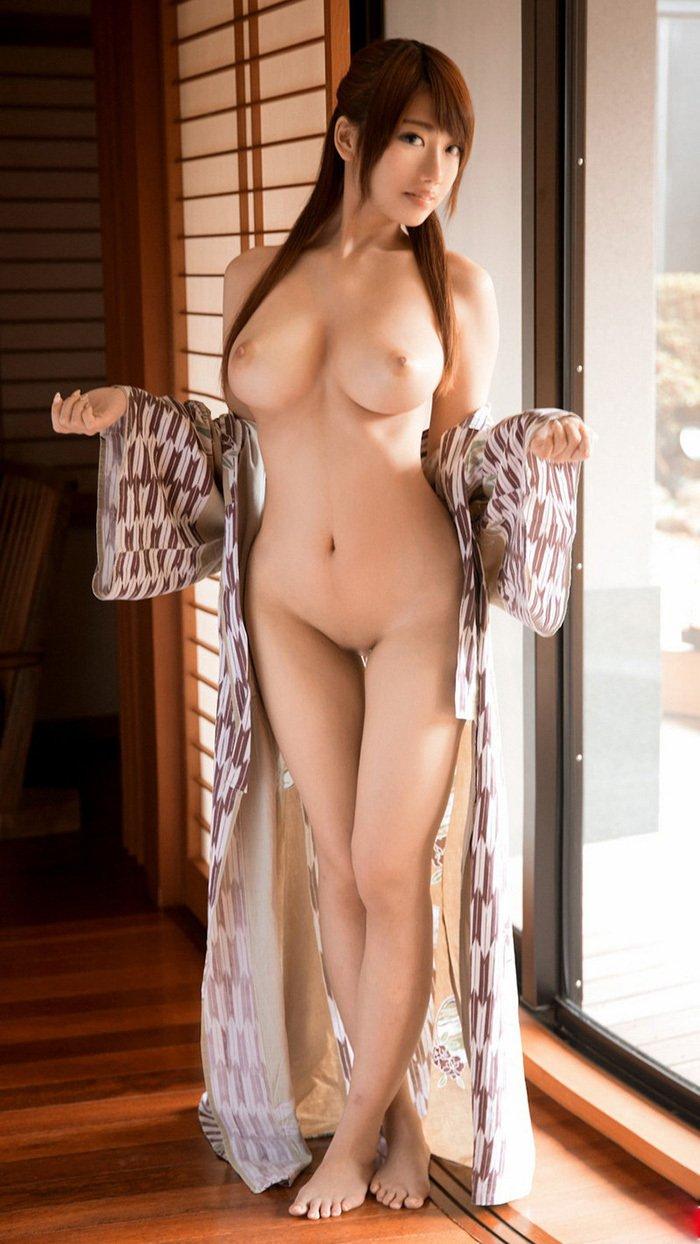 無毛な股間のパイパン女子 (20)