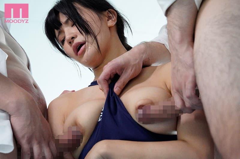 巨乳グラドルの濃厚SEX、高橋しょう子 (12)